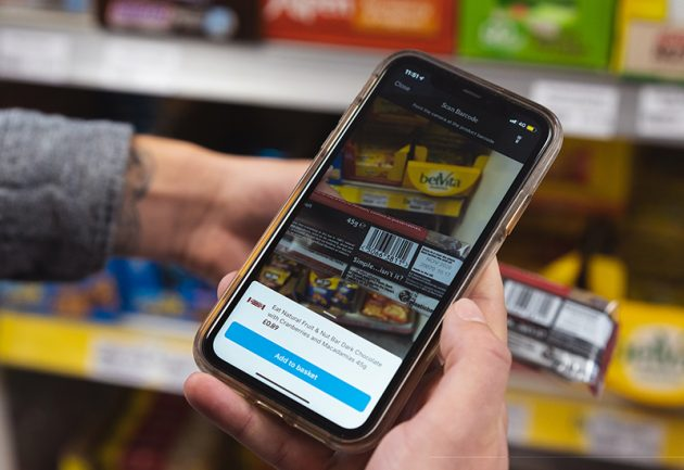 Bestway launches delivery and click & collect