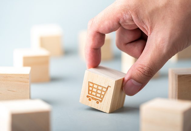 Five reasons why wholesalers need to embrace digital